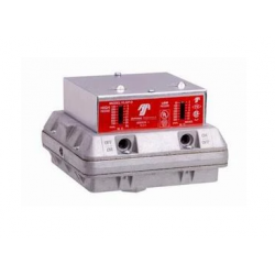 HLGP-D - HIGH/LOW DOUBLE GAS PRESSURE SWITCH DPDT- MANUAL RESET